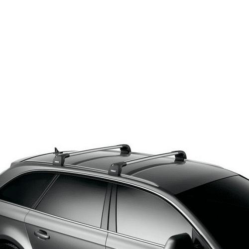 Thule Wingbar Edge Dakdragers Opel Astra Sports Tourer